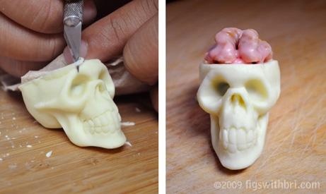 skull-trimming