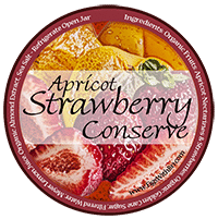 buy strawberry apricot preserve
