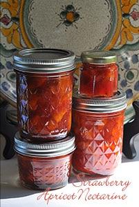 buy strawberry apricot preserves